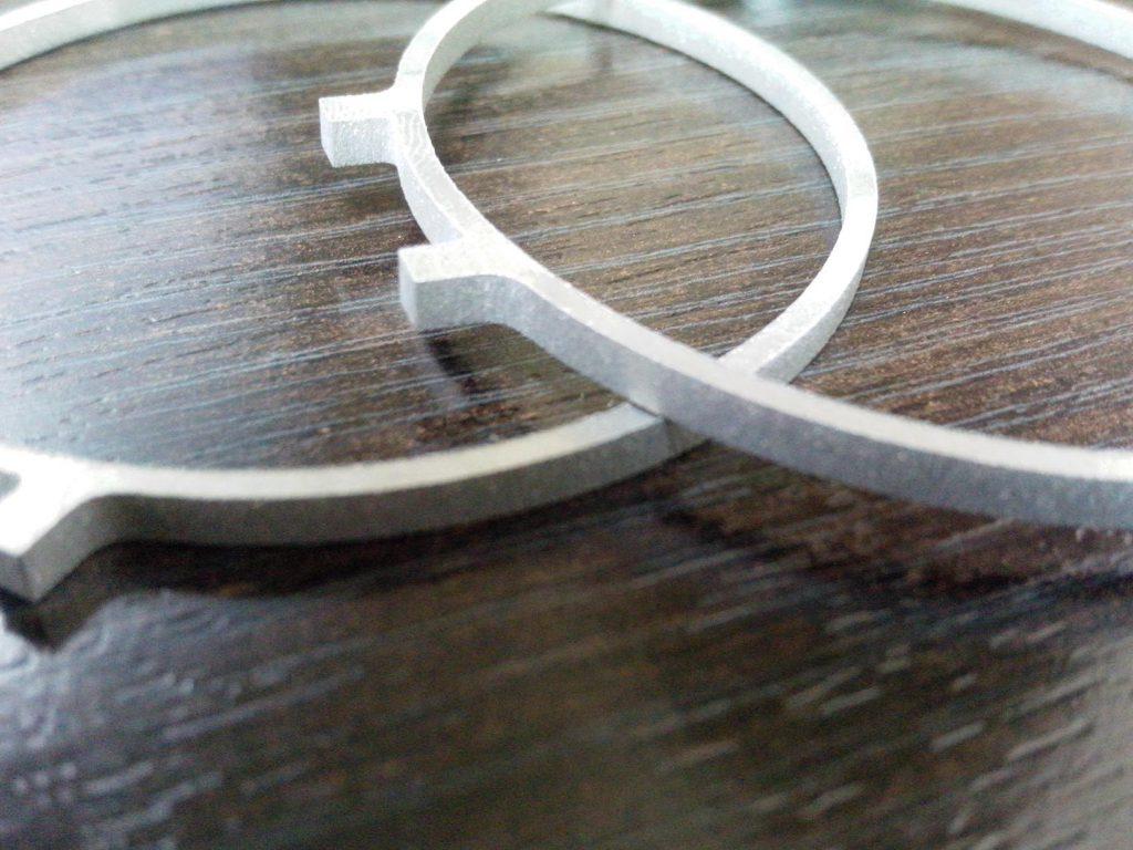 обработка алюминия, детали из алюминия, изготовление деталей