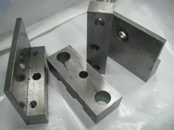 фрезерные работы, обработка металла