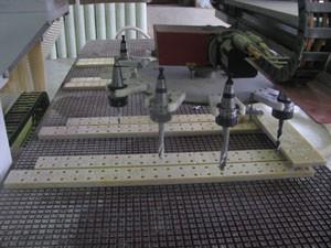 фрезерные работы, токарные работы, обработка текстолита, заказать обработку