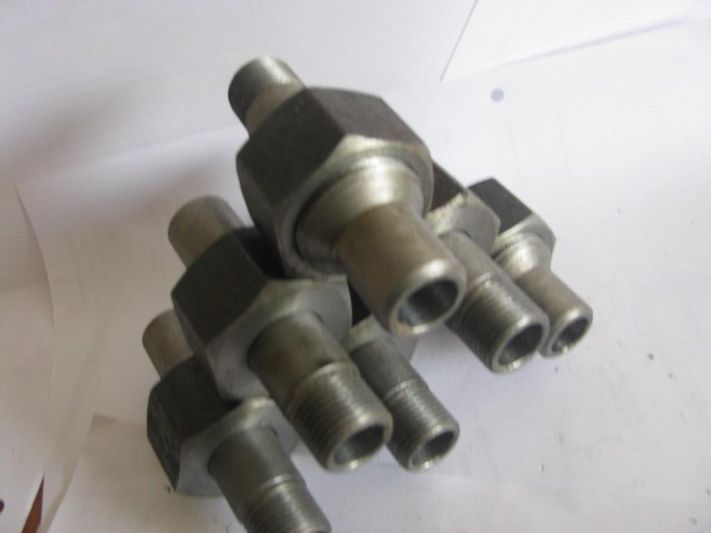 штуцерное соединение, штуцерное соединение на заказ, трубное соедиение, стальные фитинги, изготовление фитингов, штуцер, штуцер по чертежу, штуцер на заказ