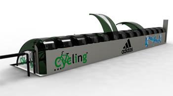 велопарковки, изготовление, производство, гибка труб, сделано в России, бизнес, малый бизнес