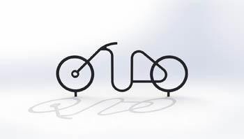 велопарковки, велопарковки на заказ