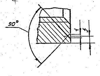 детали по чертежу, токарные работы