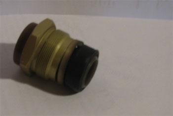 изготовление кабельных вводов, нержавейка кабельный ввод, токарные работы
