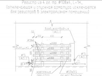 здравствуйте серия ис-01-01 регистры из гладких труб ввезли