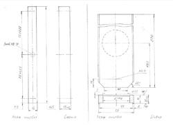 изготовление детали, детали по чертежам, металлообработка Москва . токарные работы
