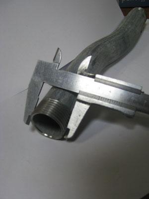 утка , калач, гибка труб, нарезание резьбы, гнутый отвод, обвод, изготовление отводов
