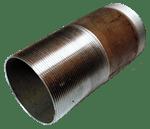 сгон стальной, изготовление стальных сгонов