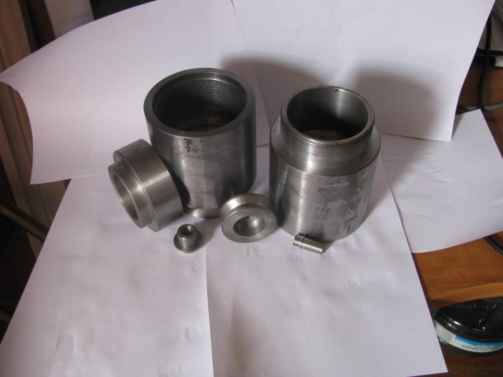 детали трубопроводов. стальные фитинги, резьбовые фитинги, приварные