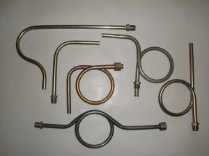отборные устройства, трубки перкинса, изготовление трубок перкинса, отборные устройства