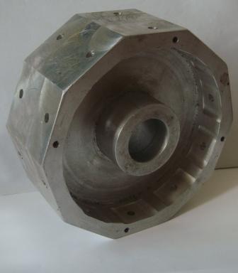 обработка алюминия, производство корпусов, алюминиевые корпуса, корпуса рэо, токарка алюминия, токарные работы