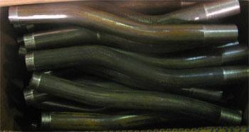 отводы гнутые, гнутые отводы, заказать стальные отводы, гнутые отводы по чертежу, обводы, утки