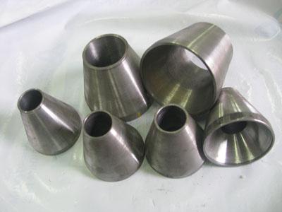 стальной переход точеный, стальной переход для труб