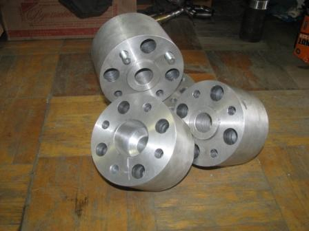 проставки для колес