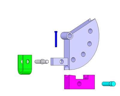 ручной трубогиб заказ, изготовить ручной трубогиб