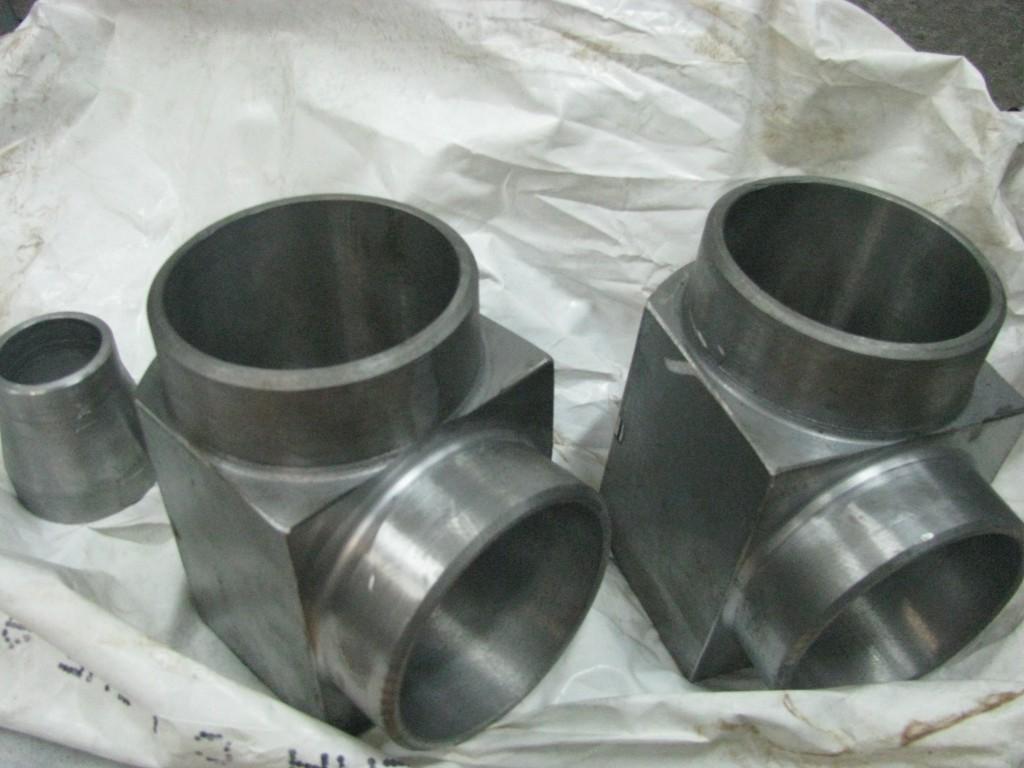 стальной угольник, переходной угольник