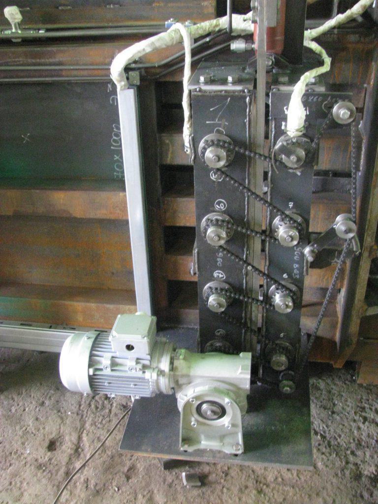 нестандартное оборудование, изготовление оборудования, производство оборудования, конструкторские работы