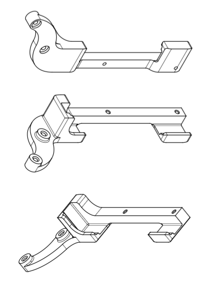 изготовление деталей, детали по чертежу, фрезерные работы ЧПУ, токарные работы чпу