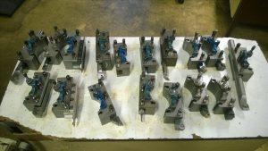 изготовление деталей, нестандартное оборудование, стальное литье, изготовление деталей, конструкторские работы