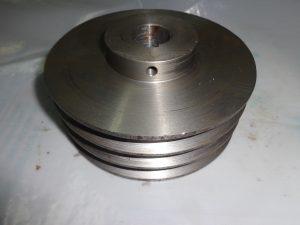стальной шкив, производство шкивов, изготовление шкивов