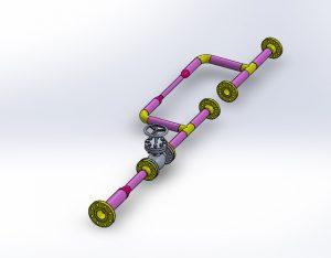 изготовление трубопроводов. технологический трубопровод, проектирование трубопроводов, соединение трубопроводов
