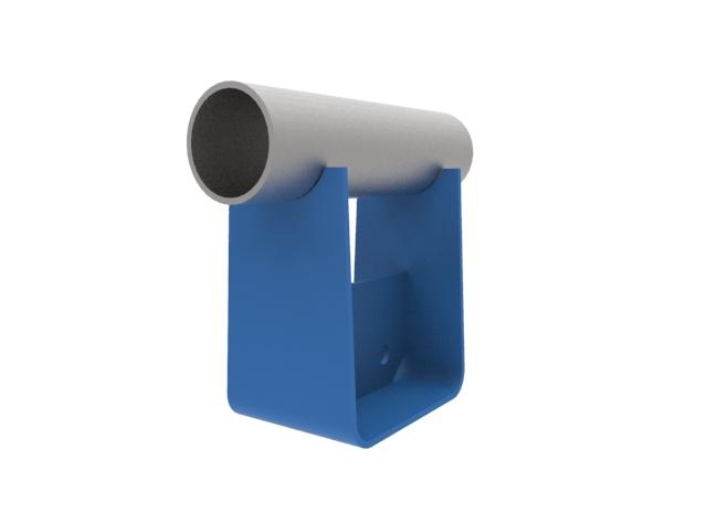 опоры для трубопроводов на заказ