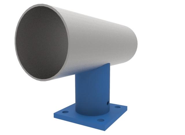 Опоры ТP.26, опоры для трубопроводов. купить опоры для трубопроводов, заказать опоры