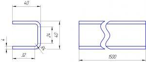 гнутый швеллер, гнутый уголок, гнутый короб, гнутый короб цена, уголок гнутый заказать, гнутый уголок стоимость