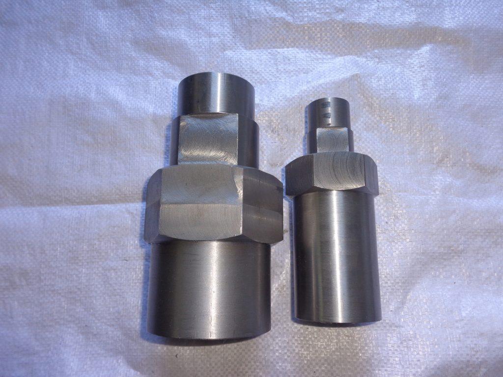 соединение трубопроводов, соединение с развальцовкой, гидравлические соединения, шаровое соединение, штуцерное соединение