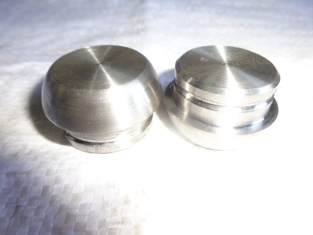 заглушки для трубопроводов, нержавеющие заглушки, стальные заглушки, нержавеющие заглушки цена