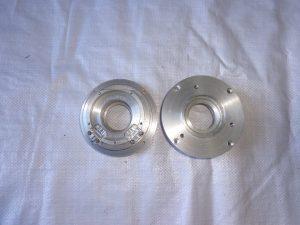 обработка алюминия, фрезеровка алюминия, детали из алюминия, обработка металла, токарные работы
