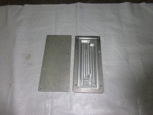 обработка алюминия , фрезеровка алюминия, фрезерные работы