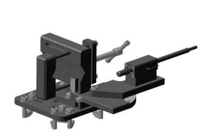 торцеватель для механических труб, сантехнический нотчер, торцеватель для труб цена, обработка труб