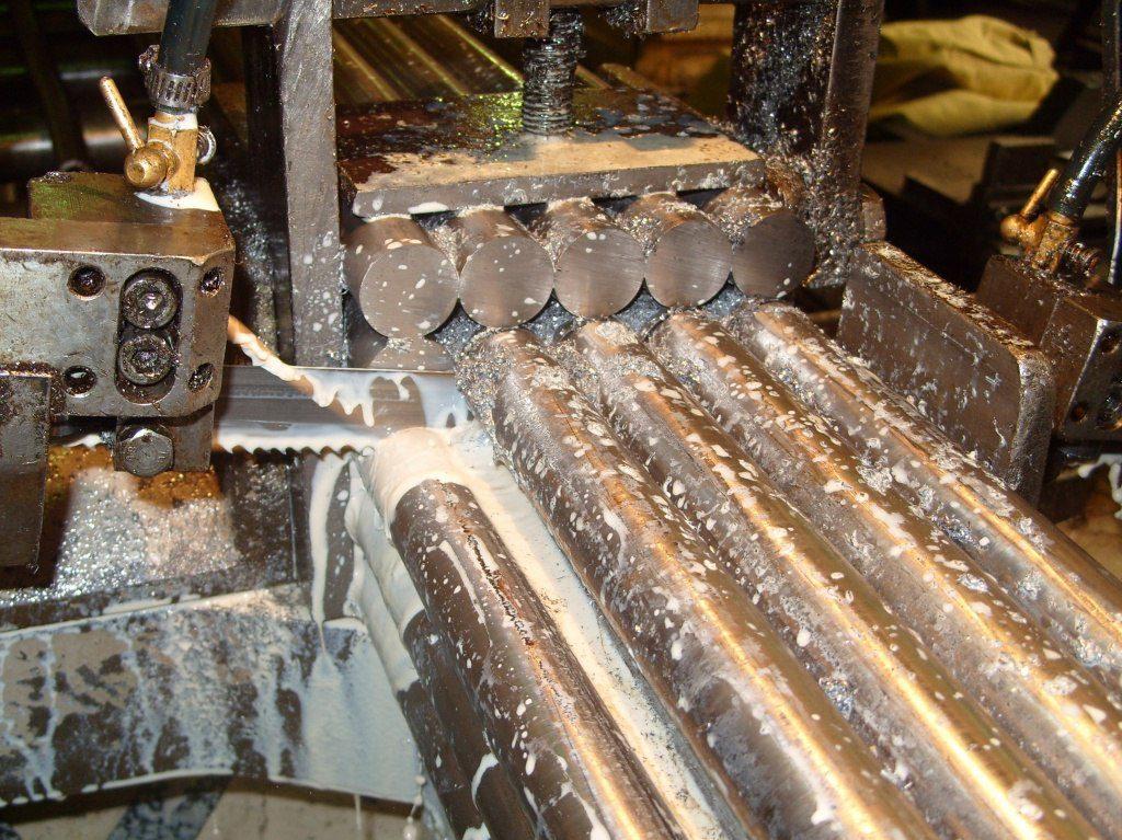 токарные работы, резка, металла