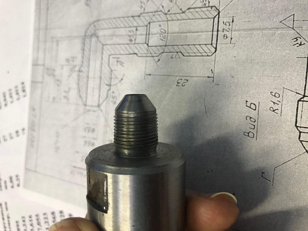 фитинги рвд, производство фитингов, соединение трубопроводов